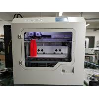 Best CreatBot Peek 3d Printer , Multi Nozzle 3d Printer With Easy Operate Touch Screen wholesale