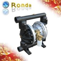 Best Pneumatic Double Diaphragm pump Third generation wholesale