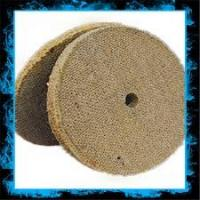 """Best Where to Buy Buffing Wheels sisal(only) polishing wheel 12"""" (1/2"""" thick) wholesale"""