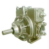 Quality Anti-corrosive Stainless Steel Vane Pump for chemical pumping wholesale