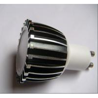Best 5W LED Bubl LED lamp GU10 high power Indoor for home for hotel wholesale
