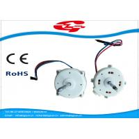 Best Professional Custom Micro DC Brushless Motor 1300-2000rpm For Exhaust Fan wholesale