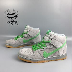 Cheap 【wechat cx2801f】Nike SB ZOOM DUNK HIGH PRO men shoes PLATFORM shoes sneakers women sport shoes cheap for sale
