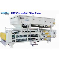 Best Belt Filter Press for Wastewater Treatment (HTE3-750) wholesale