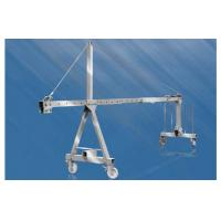 Best 50 Sets per Month Aluminum Working Suspended Access Platform ZLP800 wholesale