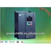 Best 55kw 380v AC High Frequency VFD 3 Phase With Full Automatic wholesale