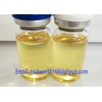 Cheap Injectable Anabolic Steroids Primobolan Acetate Injectable Methenolone Enanthate for sale