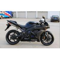 Quality Yamaha 1000cc Motorcycle With Liquid Cooled , 4 Stroke Electric high powered  Motorcycle wholesale