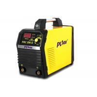 IP21 MMA Welding Machine / IGBT 160 Amp Inverter Welder 350×135×260 mm