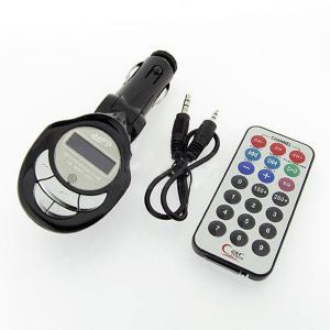 Best Car Mp3 Player Fm Transmitter Usb Pen Drive / Sd / Mmc Slot Electronics Products wholesale