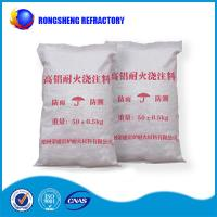 Best High Alumina Content Refractory Castable wholesale