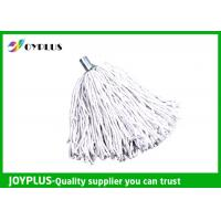 Best House Cleaning Items Replacement Mop Heads Refill No Scratch Cotton Material wholesale