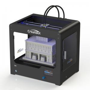 Cheap Plastic Moulding CreatBot 3D Printer Machine High Precision Three Dimensional for sale