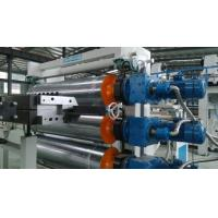 Best Semi - Automatic Composite Panel Production Line 910 - 2000 3 Million Sqm Per Year wholesale