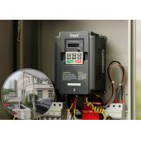 Best Goodrive100-01 Variable Frequency Inverter DC to AC with Air cooling wholesale