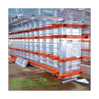 Cheap 2018 Newest Plastic Formwork System Construction Formwork For Concrete/Used Aluminum Formwork for sale