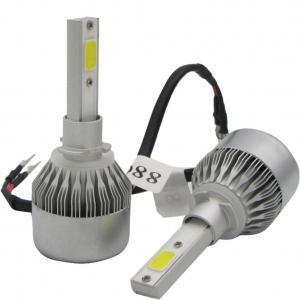 Best Waterproof car led lights 880 led car headlight wholesale