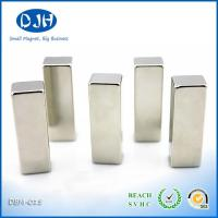 Best Block Shaped Custom Neodymium Magnets Neodymium Iron Boron NdFeB Magnets wholesale