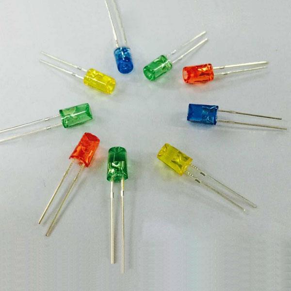 Light Emitting Diode : Red light emitting diode images