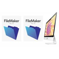 Best Genuine FileMaker Pro 16 Retail Box Package Multi Language For MAC wholesale