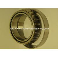 Buy cheap Bearing Steel Single Column Tapered Roller Bearing 33010 Low temperature raise from wholesalers