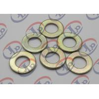 Best Lathe Turning Custom Precision Parts Steel Washers For Electrical Equipments wholesale