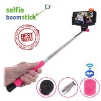 Best Handheld monopod Wireless Bluetooth Monopod for ios 4.0 / android 3.0 Smartphone Bracket wholesale
