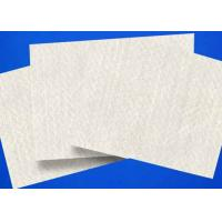 China Nonwoven Needle Felt Glass Fiber Filter Cloth / Dust Filter Bag on sale