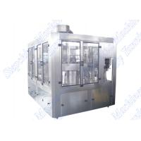 Best PET Bottle Automatic Water Filling Machine With High Capacity 15000 BPH CGF32-32-8 wholesale