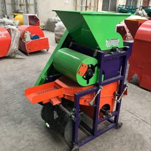 Best Fast Peanut Seed Hulling Machine New Melon Seed Peeling Machine Watermelon Seed Peeling Machine wholesale