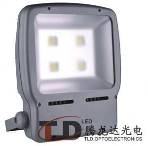 Best Aluminum 120 Watt LED Flood Light Outdoor , 240v LED Floodlight 12000 - 13200lm wholesale