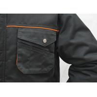 Best Long Sleeve Outdoor Work Clothes Cotton / Polyester Embroidered Technics wholesale