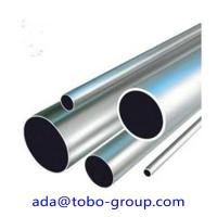 Best S31803 / S31500 / S32750 ETC Super Duplex Stainless Steel Pipe 2.5mm - 50mm Thickness wholesale