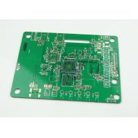 Best Customized High Frequency PCB BGA Circuit Board for Industrial Controller wholesale