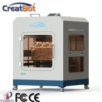 Cheap Automatic Large Industrial 3d Printer With Fused Deposition Modeling for sale