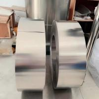 Best Chemical Industry Titanium Foil Roll With Good Thermal Properties ASTM B265 Standard wholesale