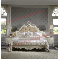 Best China Factory Directly Sales Luxury Bedrooms Furniture set can be Custominzed wholesale