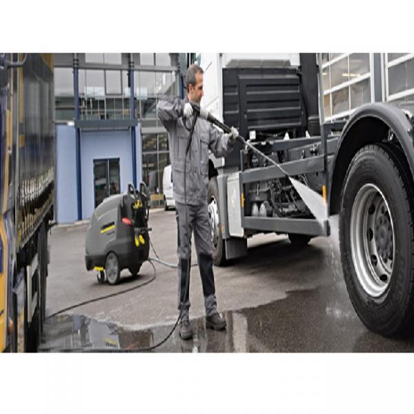 2500DF Diesel High Pressure Washer