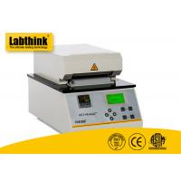 Best ASTM F2029 Laboratory Heat Sealer For Testing Laminate HST-H6 Basic type wholesale