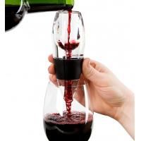 Best Magic Decanter Wine Aerator wholesale