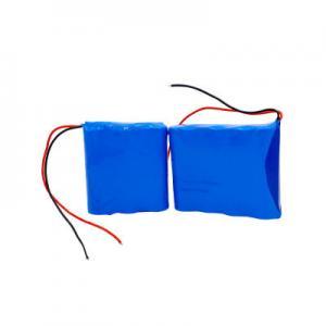 Best 7.4V 7000mAh Liion Battery Pack 18650 Shrinked PVC Package wholesale