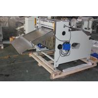 China 600mm 800mm 1000mm Full Automatic Aluminum foil roll to sheet cutting machine on sale