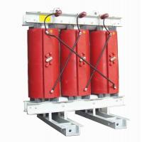 Best Self Extinguishing Dry Type Cast Resin Transformer 33kV - 2500 kVA wholesale