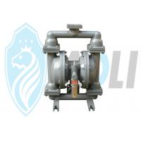 Best Chemical Pneumatic Double Diaphragm Pump Air Operated Easy Operation wholesale