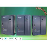 Best 380V 3 Phase Frequency Inverter 160KW 50hz To 60hz For Electric Power wholesale