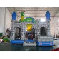Best Fashionable Advertising Castle Bouncer Commercial For Outdoor wholesale
