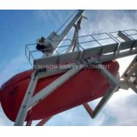 Best 16 Persons Free Fall/Enclosed Life Boat and 55kn Davit wholesale