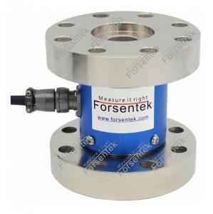 Buy cheap Reactioin torque sensor 10000NM 5000NM 2000NM 1000NM torque transducer from wholesalers