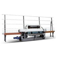 Quality GLASS STRAIGHT-LINE BEVELING MACHINE WITH 9 SPINDLES wholesale