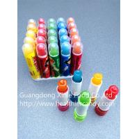 Best Lipstick Candy , Funny And Lovely Shape Fashionable Sweet Candy wholesale